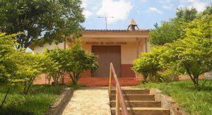 Capela Santo Antônio